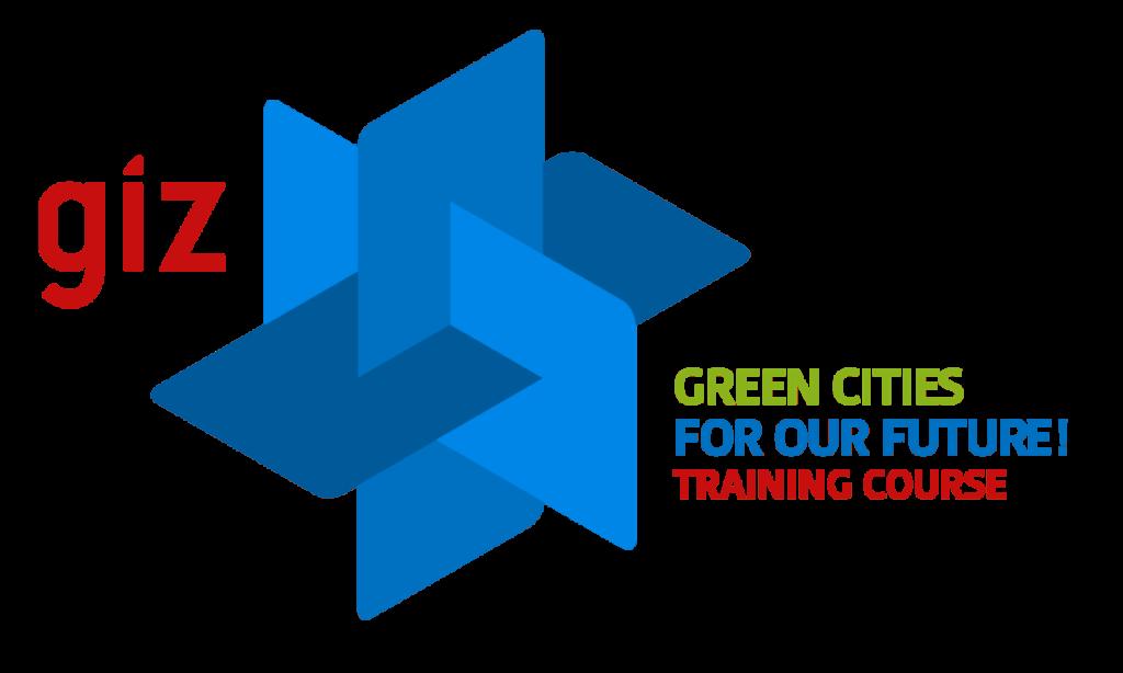 Green Cities Logo